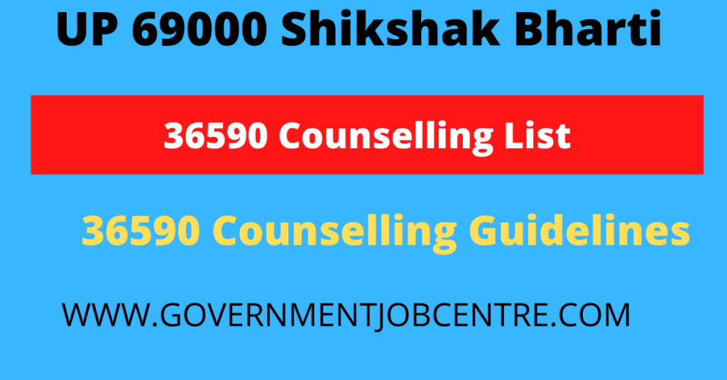 36590 Counselling List