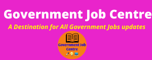 government job centre